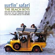 The <b>Beach Boys</b> – <b>Surfin</b>' Lyrics | Genius Lyrics