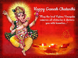 Best Happy Ganesh Chaturthi Festival Images for free download