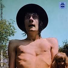 <b>Fleetwood Mac</b> - <b>Mr</b>. Wonderful - Amazon.com Music