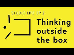How to <b>think outside the box</b>? - YouTube