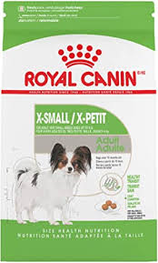 Royal Canin X-Small Adult Dry Dog Food, 14 lb. bag ... - Amazon.com