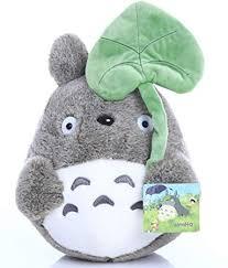 SHDZKJ My Neighbor Totoro Plush Doll Plush Animal ... - Amazon.com