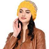 SoSh Woolen Cap POM POM <b>Specially Designed</b> Very Soft Winter ...