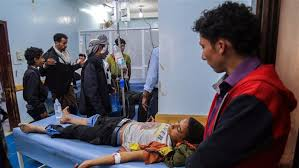 Image result for Yemen the forgotten war