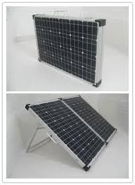 Resultado de imagem para painel solar dobravel fotos