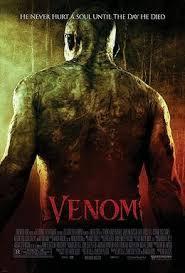 <b>Venom</b> (2005 <b>film</b>) - Wikipedia