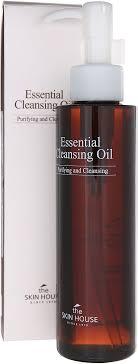 The Skin House Oчищающее <b>гидрофильное масло</b> для лица, 150 ...
