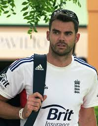 James Anderson (cricketer)