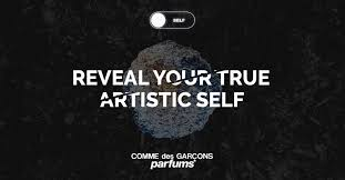 Self Scenter: <b>Comme des Garçons</b>