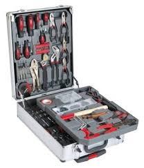 <b>Набор инструментов KomfortMax</b> KF-1063 (187 предм.) — купить ...