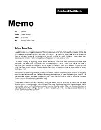 business memo doc tk business memo 24 04 2017
