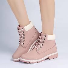 QUANZIXUAN <b>2019</b> New Women Boots Flock Women <b>Ankle Boots</b> ...