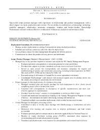 customs brokerage representative resume