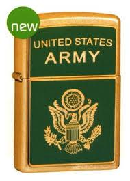<b>Зажигалка United States Army</b> 20878