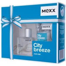 <b>Mexx</b> подарочный <b>набор</b> city breeze для мужчин купить в ...