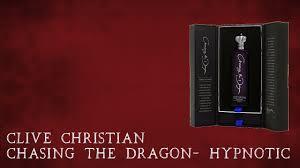 Sunday Sample: <b>Clive Christian</b> - <b>Chasing the</b> Dragon - Hypnotic ...
