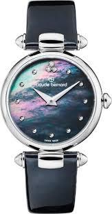 Швейцарские наручные <b>часы Claude Bernard 20501</b>-<b>3NANDN</b>