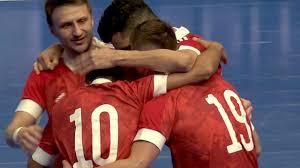 Квалификация ЕВРО-22. <b>Группа</b> 2. Франция - Россия. <b>2-3</b> - YouTube