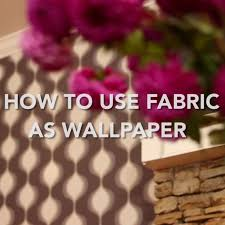 how to use fabric as wallpaper charming wallpaper office 2 modern