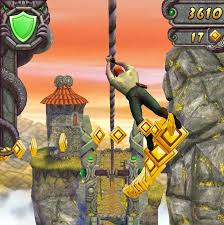 Temple Run London
