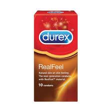 <b>Durex RealFeel</b> Condom