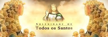 Image result for todos os santos