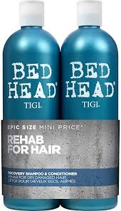 <b>Bed Head</b> by <b>Tigi</b> Urban Antidotes Recovery Moisture Shampoo and ...