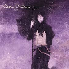<b>Children of Bodom</b> - <b>Hexed</b> Review | Angry Metal Guy