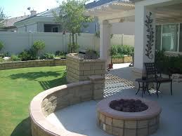 yard patio design idea backyard