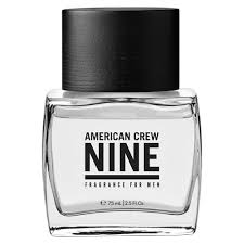 <b>American Crew Nine Fragrance</b> 75ml Hands Down