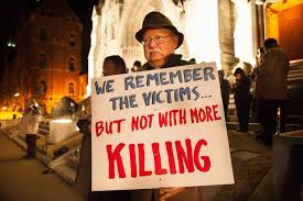 10 reasons to oppose the death <b>penalty</b> | America Magazine