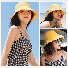 Fashion Bucket <b>Hat</b> Men <b>Women Outdoor</b> Fishing Hunting Camping ...