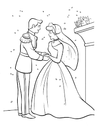 Small Picture Princess Cinderella Coloring Pages Children Coloring Coloring