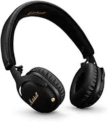 Marshall Mid ANC Active Noise Cancelling On-Ear ... - Amazon.com