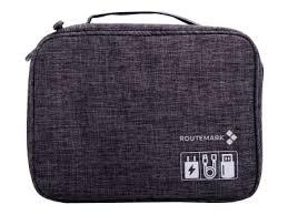 Дорожный <b>органайзер</b> Routemark DB-01 серый купить, цены в ...
