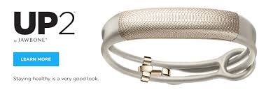 Image result for jawbone up2