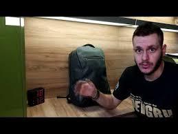 Топовый <b>рюкзак Xiaomi</b> 26L <b>Travel</b> Business - YouTube