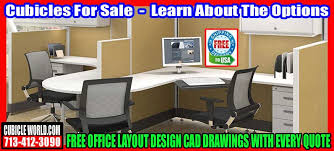 fr 2225 cubicles for sale free usa shipping free office space layout design cad drawing with every quote cad office space layout