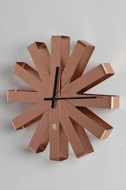 <b>Часы настенные ribbon</b> Umbra - купить, цена ₽ в Москве в ...