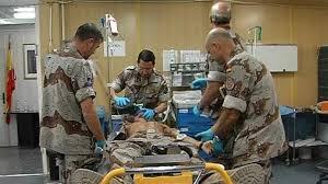 Resultado de imagem para imagem medico militar