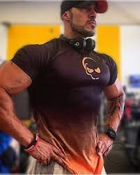 <b>Brand Gyms Clothing Fitness</b> Men Tank Top with hooded Mens ...