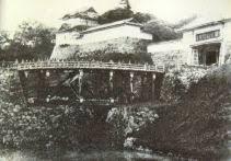 「1457年 - 二重橋」の画像検索結果