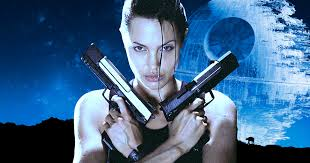 Angelina Jolie Wants to <b>Join the Star Wars</b> Universe Next
