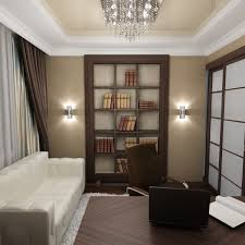 home office lighting ideas apartment with unique interior design by d proekt apartment lighting ideas