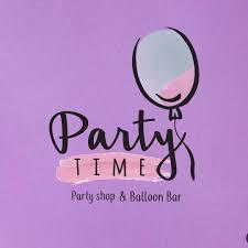 <b>Party Time</b> - Party Supply & Rental Shop - Guadalajara, Jalisco ...