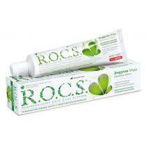 <b>Зубные пасты R.O.C.S.</b> – купить в интернет-магазине «Ашан ...