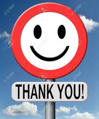 thank you thanks expressing gratitude note on a road sign stock stock photo thank you thanks expressing gratitude note on a road sign