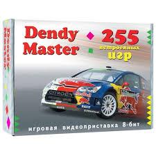 Стоит ли покупать <b>Игровая приставка Dendy</b> Master 255 ...