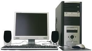 Hasil gambar untuk Cara Menyalakan dan mematikan Komputer yang Benar Sesuai aturan