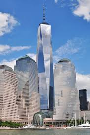 banksy critiques one world trade as shyscraper archdaily